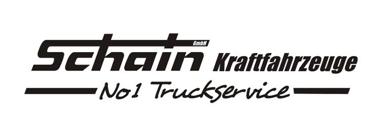 schain logo