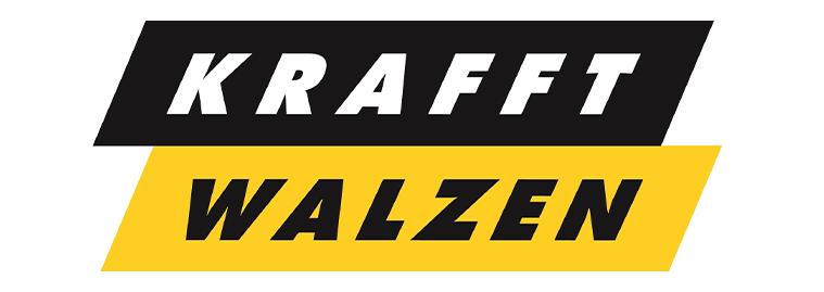 kraft walzen logo