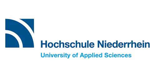 logo hochschule niederrhein