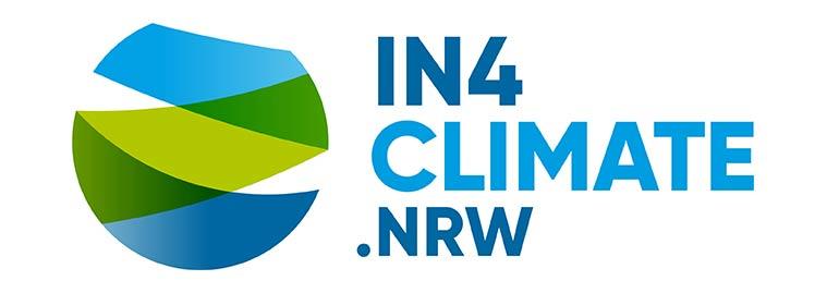 logo in4climate